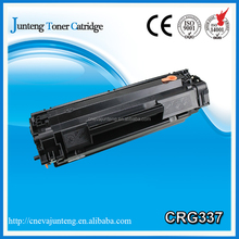 Office supply compatible toner cartridge for canon CRG137 CRG337 laser printer