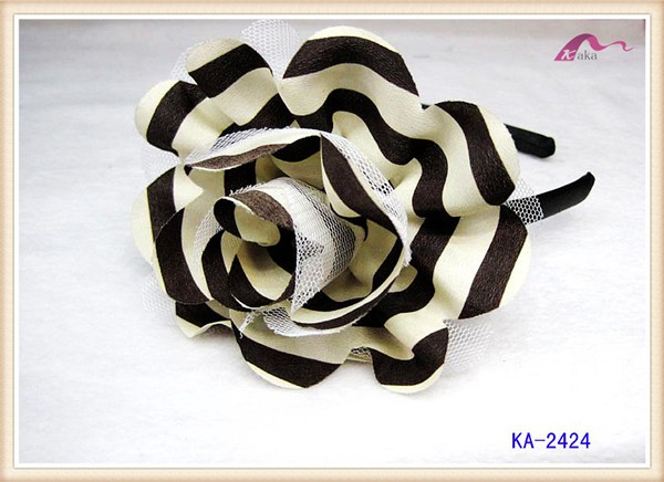 The Most Fashion Infant Headbands With Flower