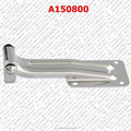 stainless steel cabinet hinge