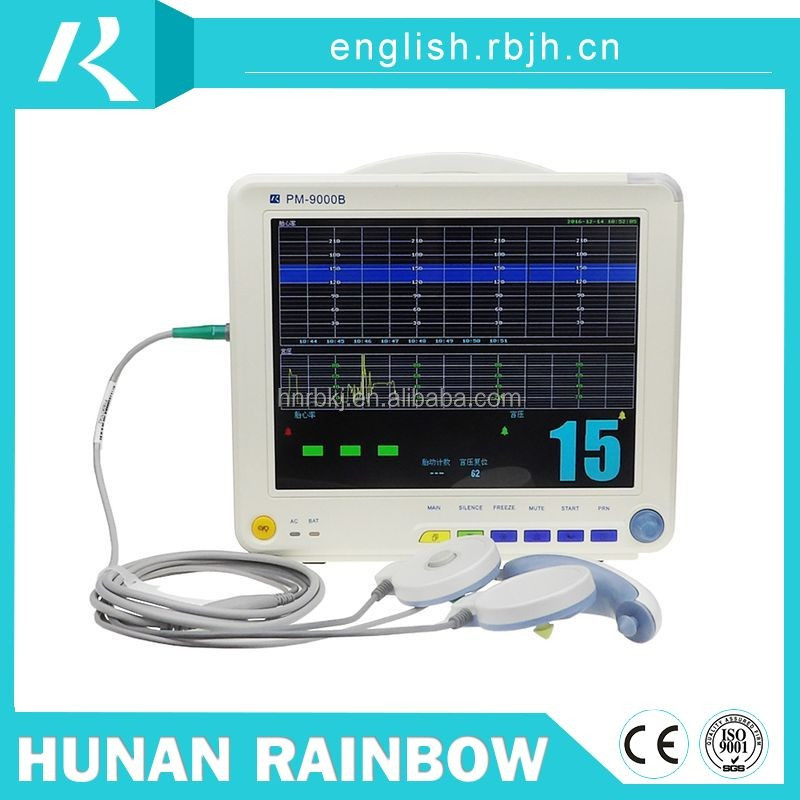 Wholesale price hotsale popular fetal monitor with stent