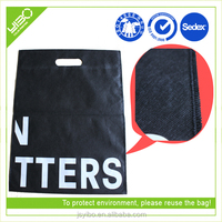 Non woven ultrasonic fashion bag