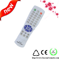 world tv remote control codes