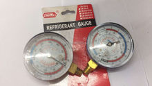 Wholesale factory Air conditioning refrigerant pressure gauge