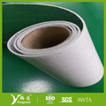 Pipe packaging foil coated foam insulation