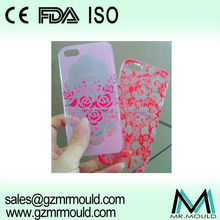 3d sublimation cover case for iphone 5c