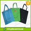 foldable bag non woven, pp spunbond shopping bag wholesale, tnt non woven bags made in China