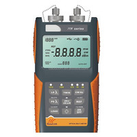 Fiber Optic Equipment Power Meter With