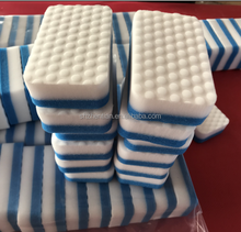 melamine sponge/ magic melamine Nano cleaning sponge Eraser