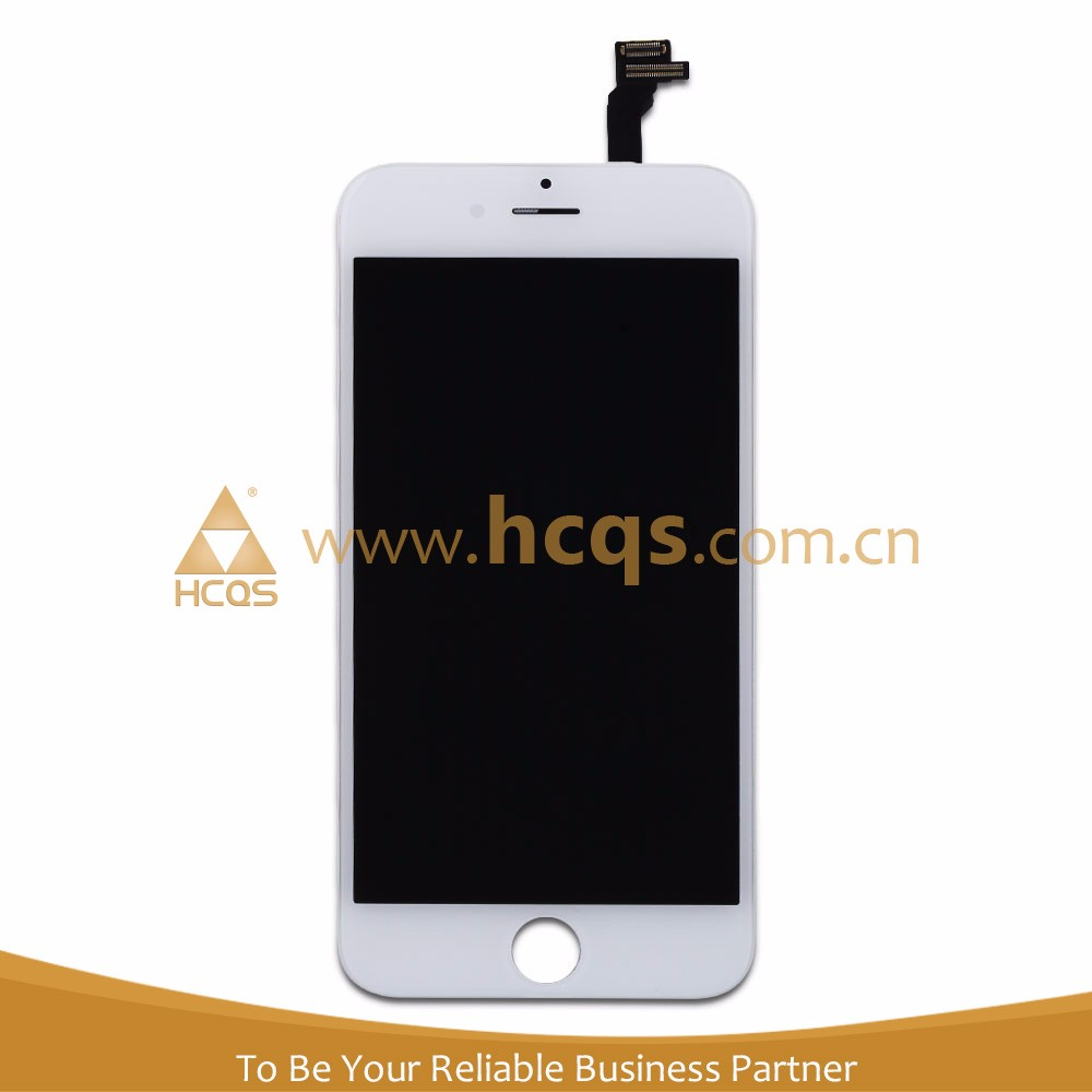 100% working for apple iphone 6 display screen,for apple iphone 6 glass panel,for iphone screen 6 spare parts