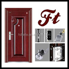 china new model best price power steering flush machine high quality steel security doors