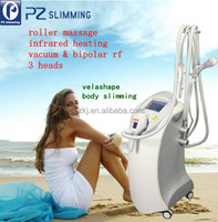 wholesale beauty supply distributors CE approved home use velashape/velashape iii for weight loss