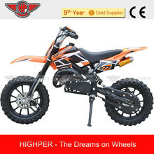 49cc mini moto pocket dirt bike (DB701)