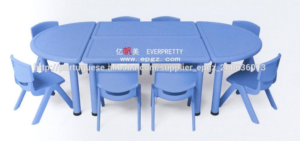 2014 modern ergon mico mesas e cadeiras de pl stico na for Mesas infantiles de plastico
