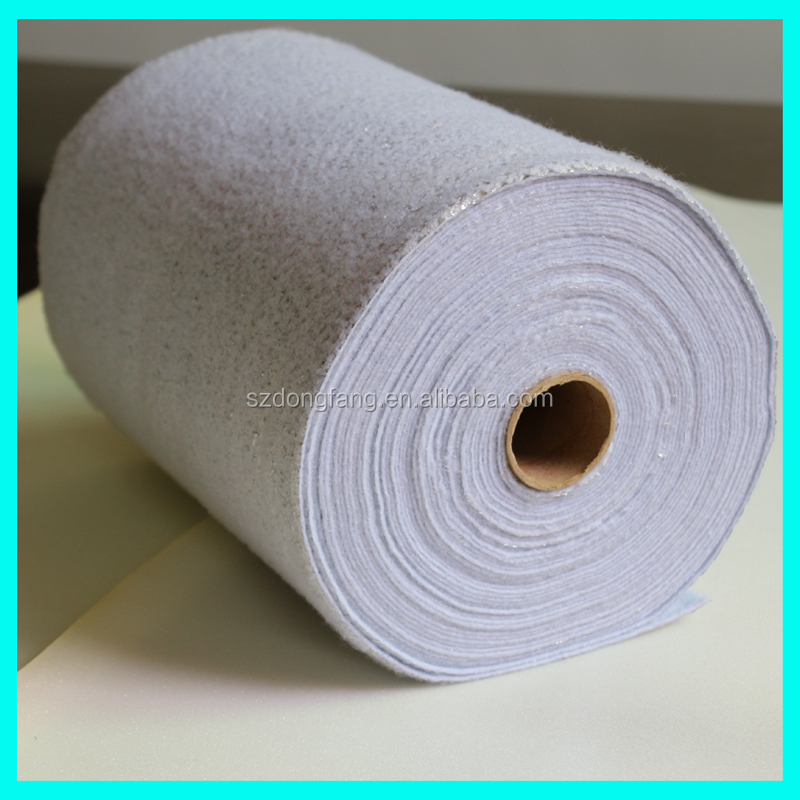 Nonwoven Cloth in Electric Blanket