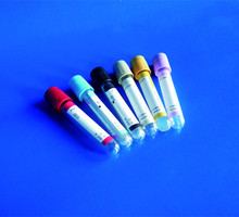Blood Collection Tube with CE and ISO Approved