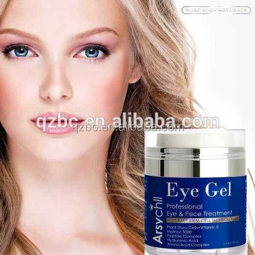 OEM eye gel anti aging cream