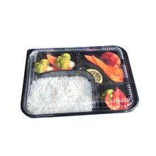 81102 Plastic Food Container PS Box