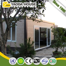 Customized Ready Made Modular House Container Hotel For Sale