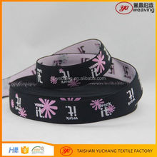 Jacquard Elastic Rubber Bands for Man Underwear