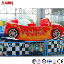 Amusement Park cheap electric Chinese kids flying mini car for sale