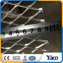 plastic coated expanded metal or expanded metal sheet china on line shopping