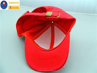 2015 new product new design embroider summer hat