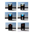 Best Price For Elevator TFT Display