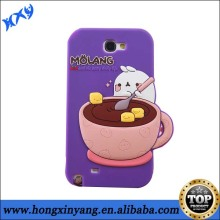 ODM&OEM Custom Design Silicon Phone case