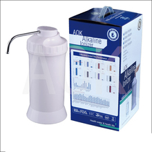 FDA certificate mineral water filter system aok909 alkaline water ionizer