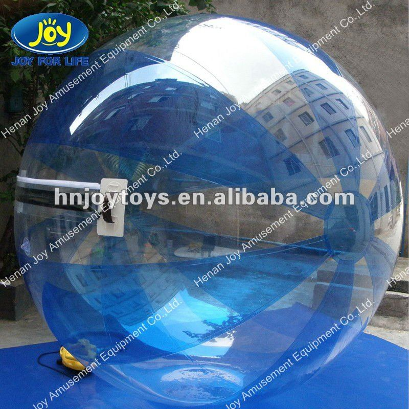 Aquatic Balls Inflatable Water Walking Ball with Germany Zipper