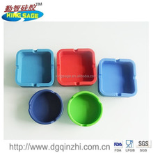 silicone portable pocket ashtray,old ashtrays,smoke absorbing ashtray