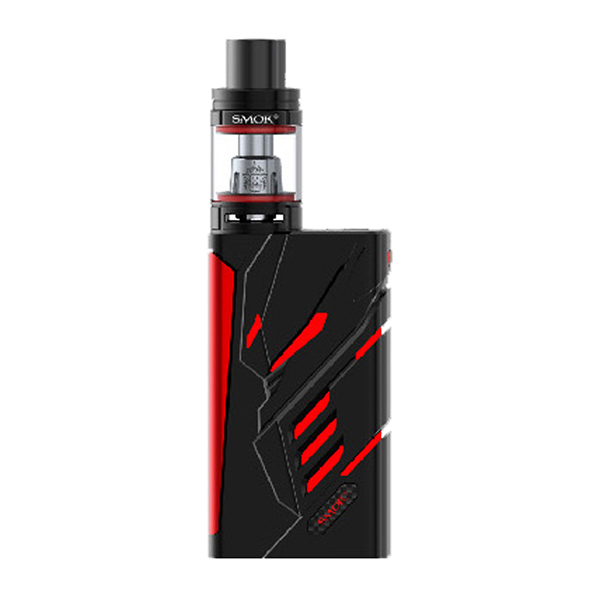 2017 top rated electronic cigarette SMOK T-Priv kit with 2ml/4ml TFV8 tank