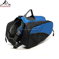 Dog Backpack Carrier Carrier Bag for Dog Waterproof Dog Bag