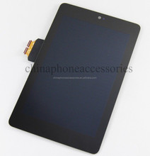 good quality phone replacement for nexus 7 lcd screen and digitizer assembly