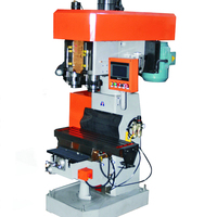 Factory Production Machine For Metal Drilling