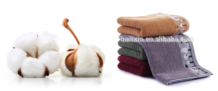 Factory Wholesale cheap unique thin 100% cotton jacquard bath towels