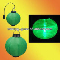solar lantern led path light