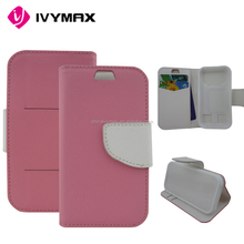 Accessories made in China universal silicone leather cell phone covers