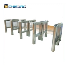 Excellent Car Park Traffic Vehicle Swing Barrier Gate Access Control System