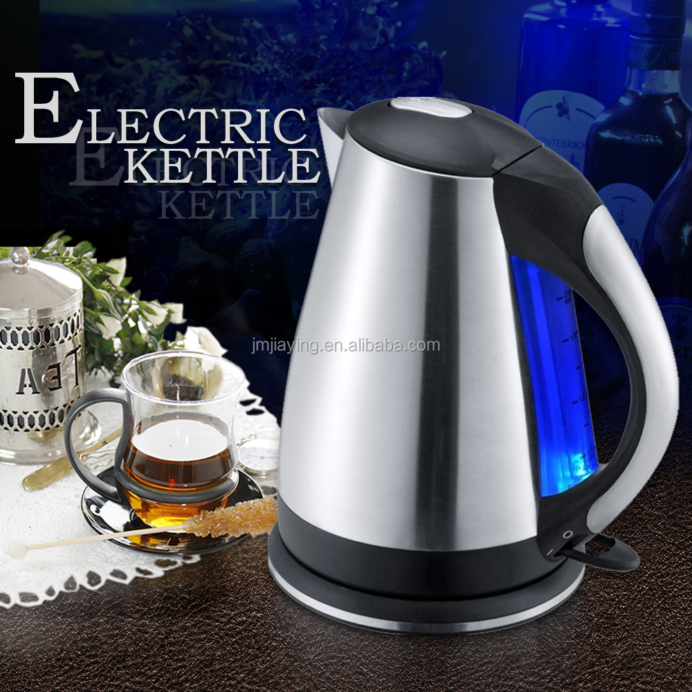 1.8L High Class Stainless Steel Electric Water Kettle