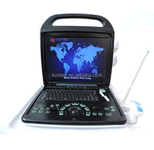 3D 4D Color Doppler Portable Ultrasound Medical Scanner Pregnancy Ultrasound
