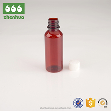 new and innovative products golden cap bottles 100ml plastic bottle honey storage container