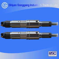 Dongfeng Truck Renault Engine Parts Bosch Common Rail Injector 0445120309