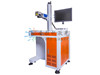 Top level hot sell CE prato 30W fiber laser marking machine
