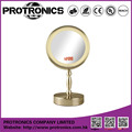 JANS-02 Digital Clock LED Light Mirror Table Mirror