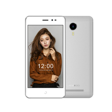 LEAGOO Z5 Lte Cell phone 5.0 inch Andriod 5.1 MTK6735WM 1 GB RAM 8 GB ROM mobile phones