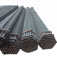 asme a106 gr.b hot rolled seamless carbon steel pipe and tube