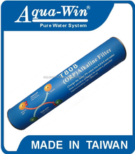 [ Model T808 ] Made in Taiwan High Quality Alkaline Water Filter Cartridge