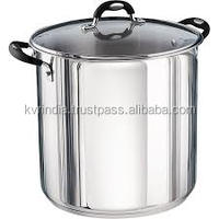 stainless steel oil pot