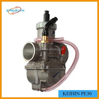 Dirt Pit Bike Motorcycle 30mm Carburetor PE30